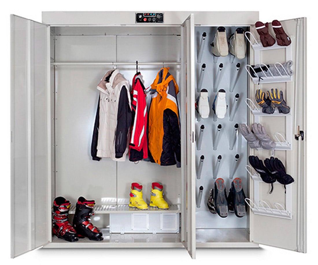 Компания «Успех+» предлагает инфракрасные сушильные шкафы собственного производства для сушки одежды и обуви. Напряжение 220 В, терморегулятор, защита от перегрева, одежда не требует предварительного отжима, все шкафы сборно-разборные...